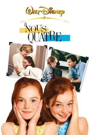 The Parent Trap (1998) posters