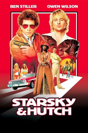 Starsky & Hutch poster 1