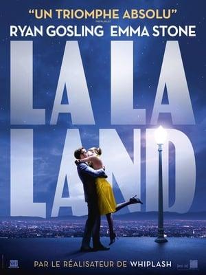 La La Land poster 2