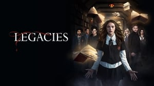 Legacies, Season 3 image 2