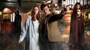 Doctor Who, Season 5 - The Beast Below image