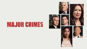 Major Crimes: The Complete Series images