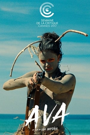 Ava (2020) poster 3