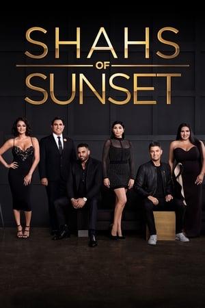 Shahs of Sunset, Season 9 poster 2