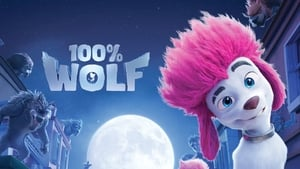 100% Wolf movie images