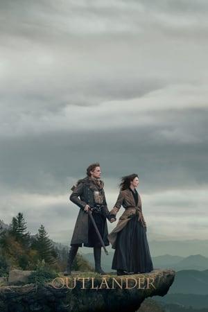 Outlander, Season 4 posters