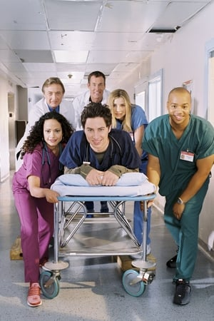 Scrubs: The Complete Series poster 1