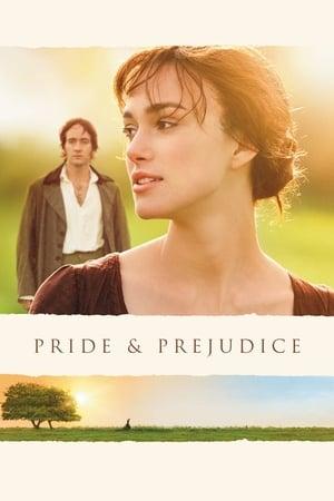 Pride & Prejudice (2005) poster 2