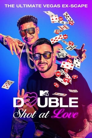 Double Shot at Love with DJ Pauly D & Vinny, Season 3 poster 2