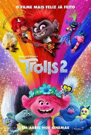 Trolls World Tour poster 3