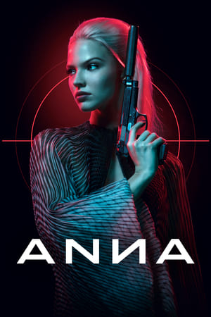 Anna posters