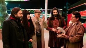 What We Do in the Shadows, Season 3 - The Casino image
