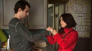 Man Seeking Woman, Season 1 - Gavel image