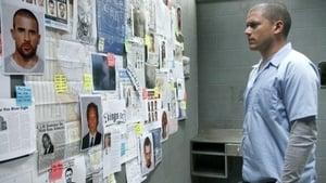 Prison Break, Season 4 - Going Under image