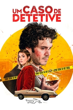 The Kid Detective poster 3
