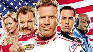 Talladega Nights: The Ballad of Ricky Bobby (Unrated) image 4