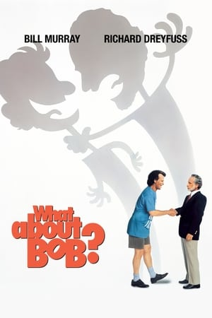 What About Bob? poster 4