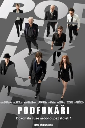 Now You See Me poster 3