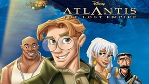 Atlantis: The Lost Empire movie images