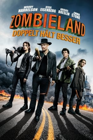 Zombieland: Double Tap poster 3