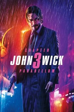 John Wick poster 2