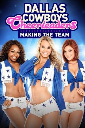 Dallas Cowboys Cheerleaders: Making the Team, Season 16 poster 2