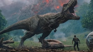 Jurassic World: Fallen Kingdom image 5