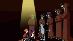 Futurama, Season 1 - Fear of a Bot Planet image