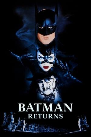 Batman Returns posters