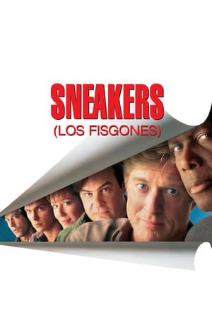 Sneakers poster 4