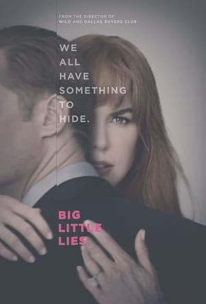 Big Little Lies, Season 1 poster 3
