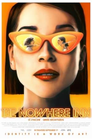 The Nowhere Inn poster 1