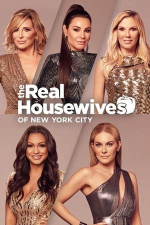 The Real Housewives of New York City, Season 13 poster 0