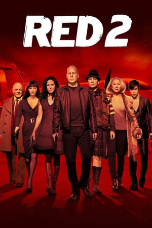 Red 2 poster 3