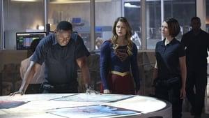 Supergirl, Season 1 - Hostile Takeover image