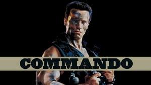 Commando (Director's Cut) image 2