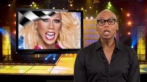 RuPaul's Drag Race: Untucked!, Season 4 - Black Swan: Why It Gotta Be Black? image