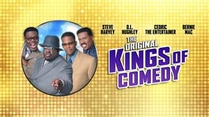 The Original Kings of Comedy image 1
