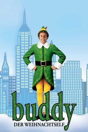 Elf (2003) posters