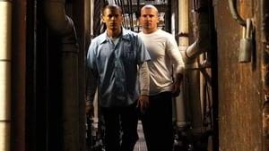Prison Break, Season 4 image 1
