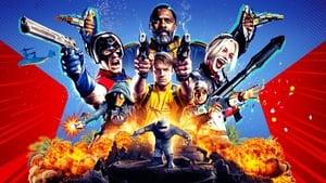 The Suicide Squad (2021) image 1