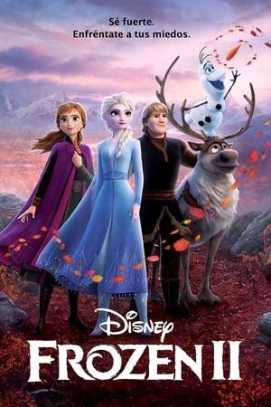 Frozen II posters