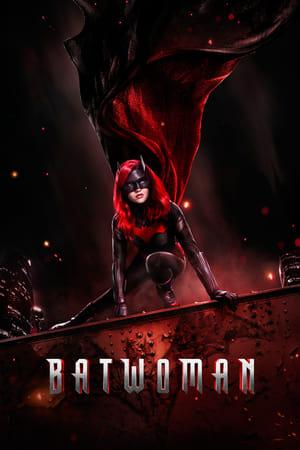 Batwoman, Season 1 posters