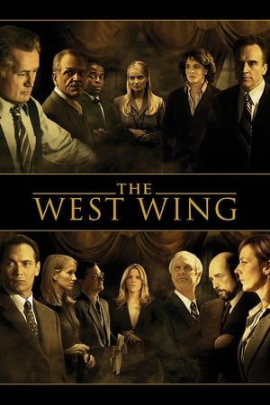 The West Wing: The Complete Series posters