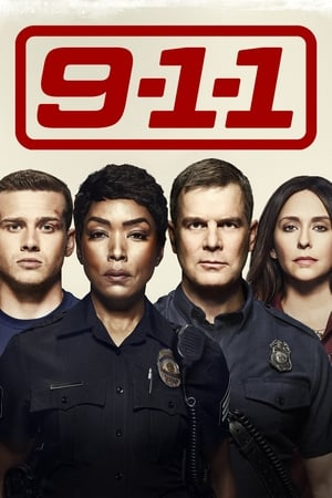 9-1-1, Season 2 posters
