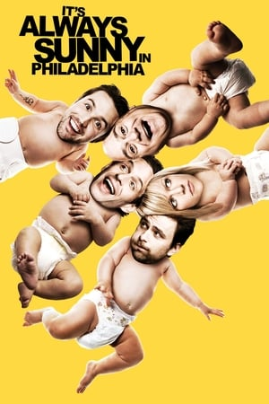 It's Always Sunny In Philadelphia, Season 14 posters