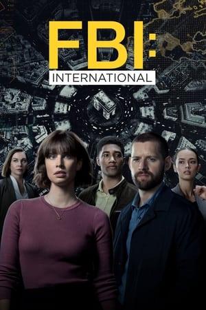 FBI: International, Season 1 poster 0