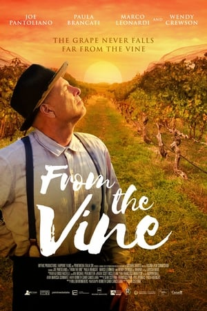 From the Vine movie posters