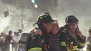 9/11: One Day in America, Season 1 - First Response image