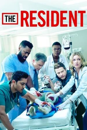 The Resident, Season 5 poster 0